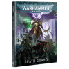 Playing Death Guard with the New Codex