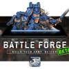 Warhammer 40,000 App Updates