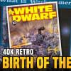 Warhammer 40K's First Reveal in White Dwarf