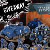 Space Marine Battleforce Giveaway