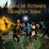 Realms of Rothaen Monster Tome