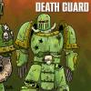 The Death Guard FAQ Hot Take