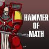 Hammer of Math: Space Marine Heavy Smashers