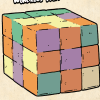 Cube of The Rube