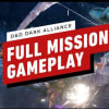 20 Minutes of D&D Dark Alliance Gameplay