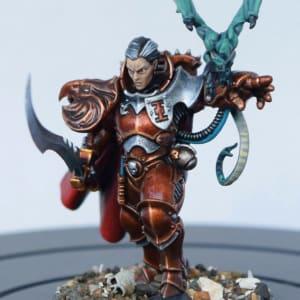 Custom Inquisitor