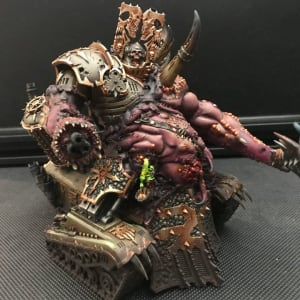 Daemon Engine