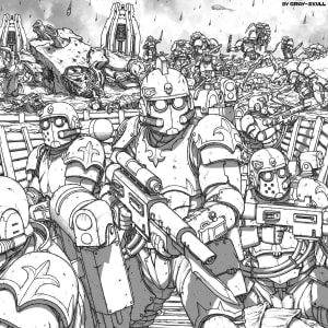 Tempestus Scions (by Gray-Skull)