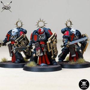 Bladeguard Veterans