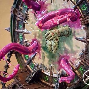 Daemon Portal