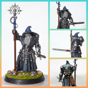 Lord Inquisitor Gandalf