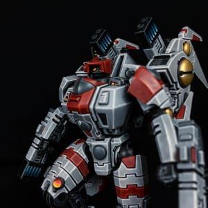 Tau XV86 Coldstar Commander