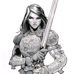 Fighter by Max Dunbar