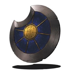 Shield of Rethos