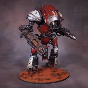 Knight Atropos