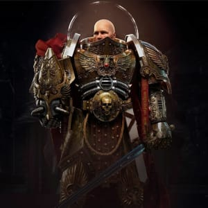 Beyreuth, Captain-General of the Custodes