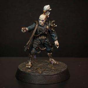 Inquisitorial Acolyte
