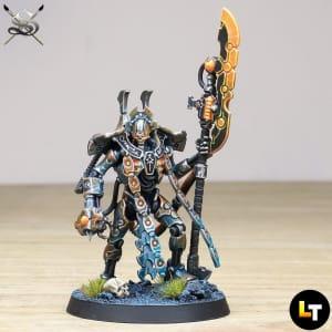 Necron Overlord