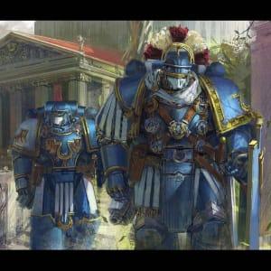 XIII Legion Honour Guard