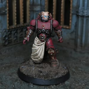 Red Hunters Librarian