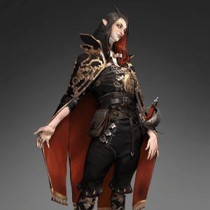 Satyr Necromancer