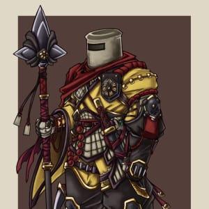 Hideyoshi Guard