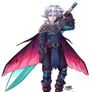 Fairy Rune Knight