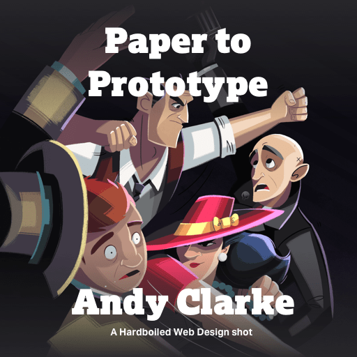 Paper to Prototype