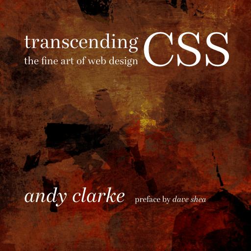 Transcending CSS (Original)