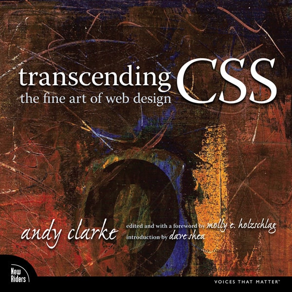 Transcending CSS in English