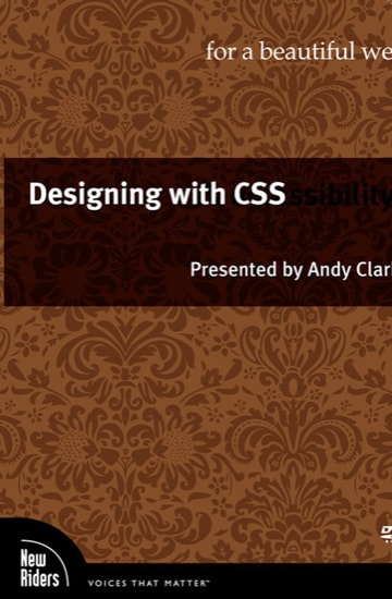Designing with CSS
