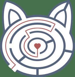 Animal Search logo mark
