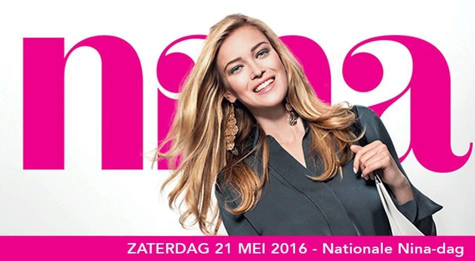 Nationale Nina dag!