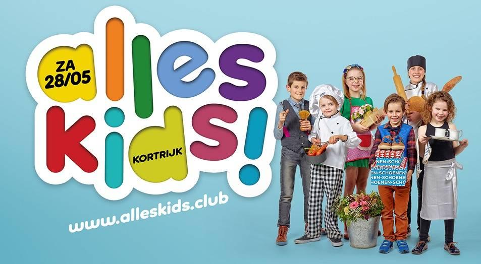 Alles Kids!