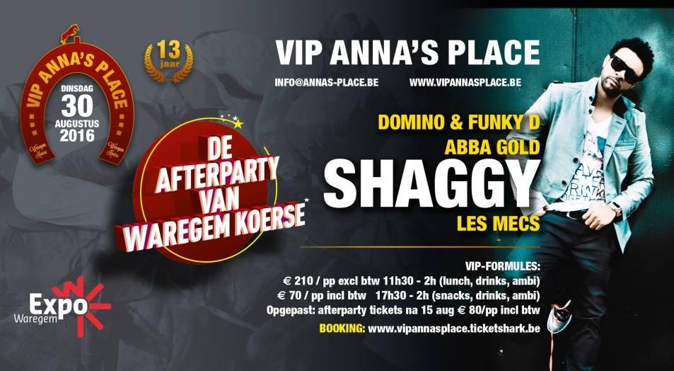 VIP ANNA'S PLACE