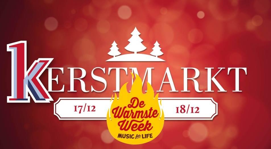 De warmste Kerstmarkt