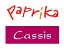 Cassis-Paprika