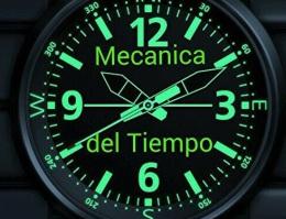Mecánica del Tiempo