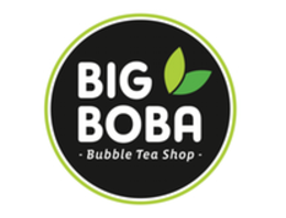 Big Boba Bubble Tea Shop