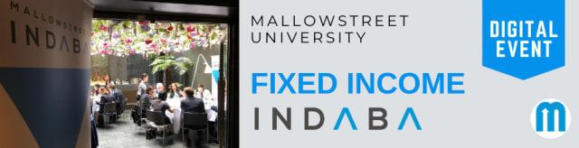 mallowstreet Digital Fixed Income Indaba