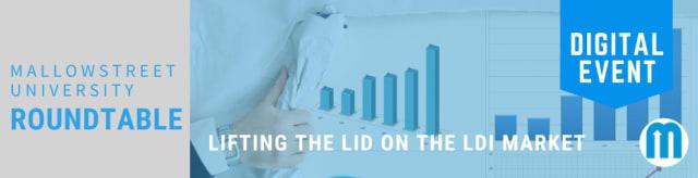 mallowstreet University Digital Roundtable: Lifting the Lid on the LDI Market