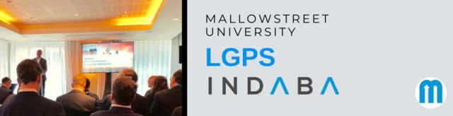 LGPS Indaba 2020