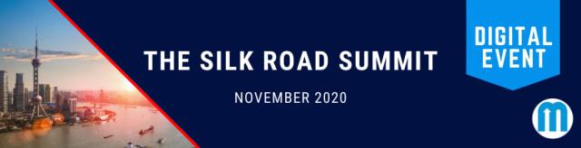 The Digital Silk Road Summit - November 2020