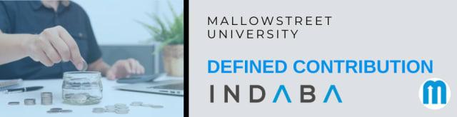 mallowstreet Defined Contribution Indaba