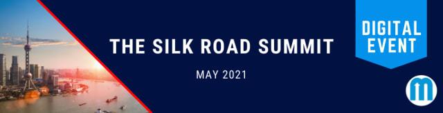 The Digital Silk Road Summit - May 2021