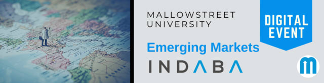 mallowstreet Digital Emerging Markets Indaba