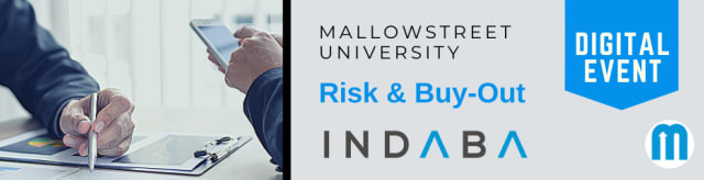 mallowstreet Digital Risk & Buy-Out Indaba