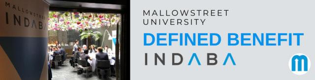 mallowstreet Defined Benefit Indaba