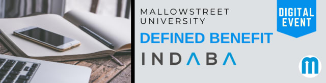mallowstreet Defined Benefit Indaba 2020