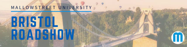 mallowstreet University Digital Roadshow: Bristol